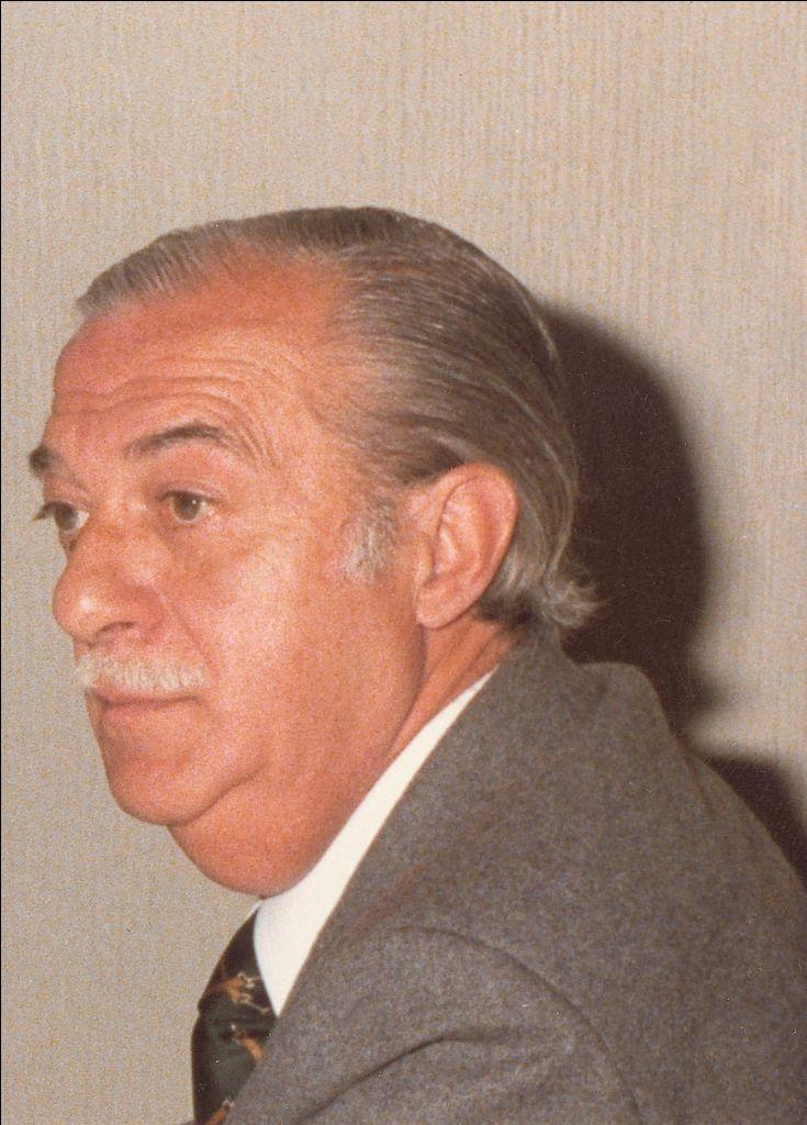 Homenaje a José del Corral