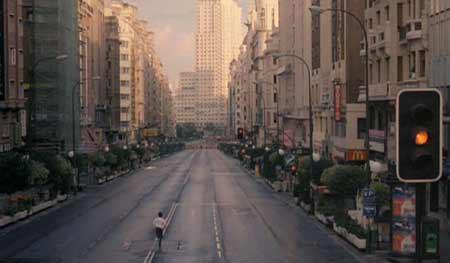 Un paseo cinematográfico por la Gran Vía