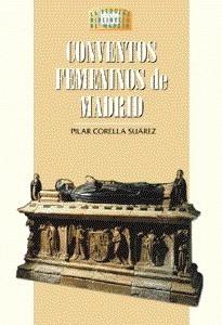 24 Conventos Femeninos de Madrid