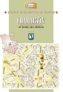 27 Historia de los Distritos de Madrid: CHAMARTÍN