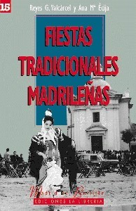 15 Fiestas Tradicionales Madrilenas