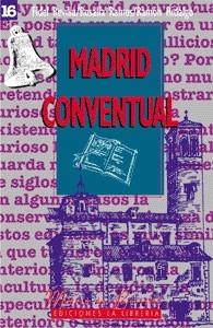 16 Madrid Conventual