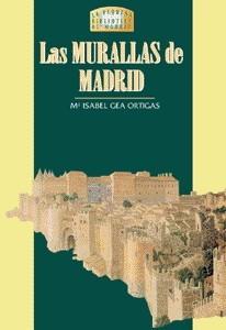 02 Las murallas de Madrid