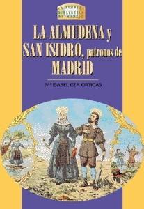06 La Almudena y San Isidro, patronos de Madrid