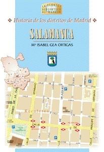 18 Historia de los Distritos de Madrid: SALAMANCA