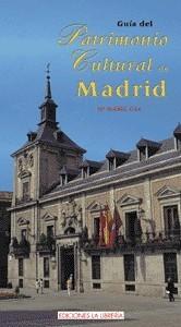 Guía del Patrimonio Cultural de Madrid