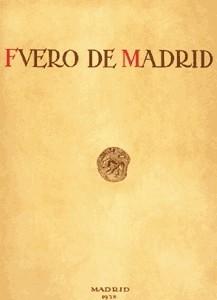 Fuero de Madrid