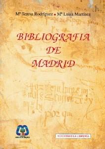 Bibliografía de Madrid