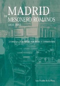 Madrid de Mesonero Romanos