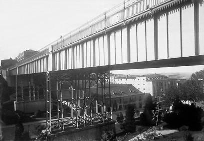 Lámina n? 35 [ Viaducto. Anterior a 1875 ]