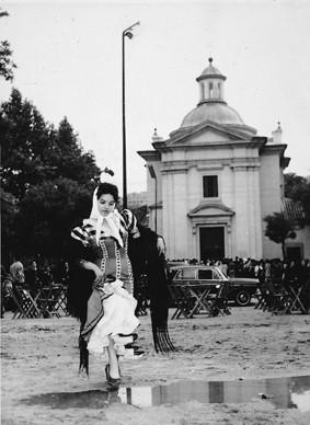Lámina n? 40 [ San Antonio de la Florida. 1962 ]