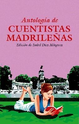 Antología de Cuentistas Madrilenas