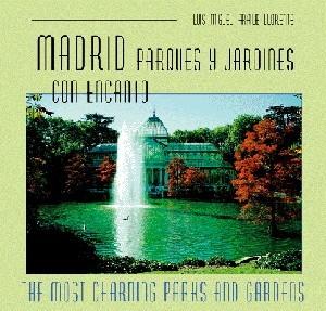 Madrid parques y jardines con encanto