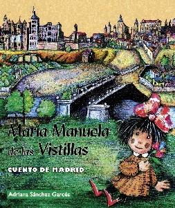 María Manuela de las Vistillas