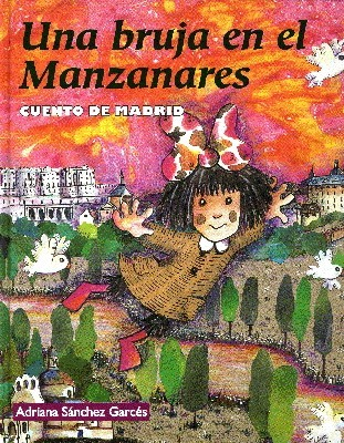 Una Bruja en el Manzanares