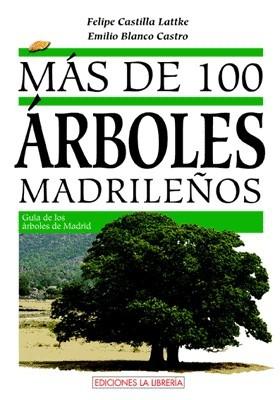 Más de 100 árboles madrilenos