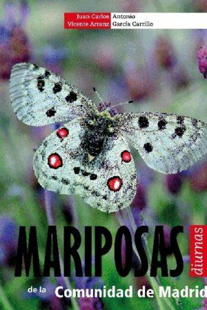 Mariposas diurnas de la Comunidad de Madrid