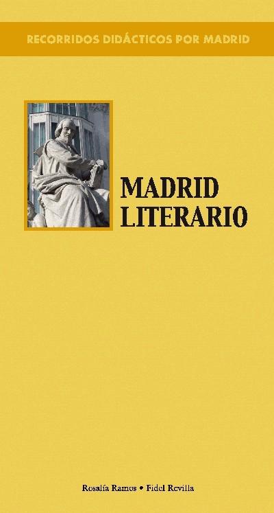 Madrid Literario