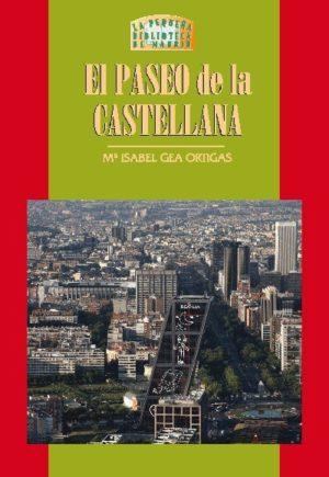 El paseo de la Castellana