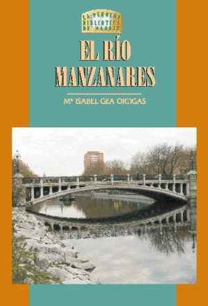 El río Manzanares