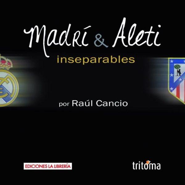 Madrí & Aleti. Inseparables