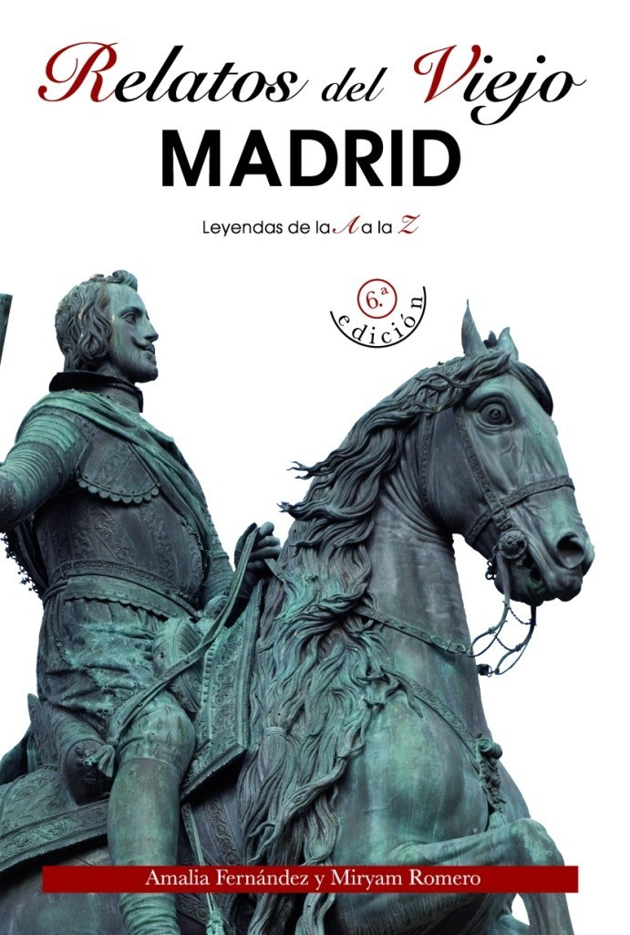 Relatos viejo Madrid