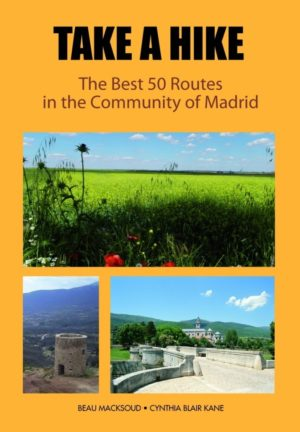 Take a hike. The best 50 routes of the Community of Madrid