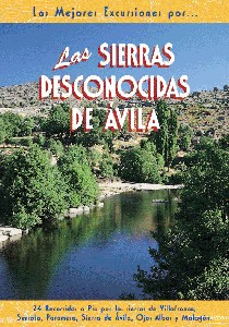 Las Sierras Desconocidas de Ávila