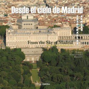 Desde el cielo de Madrid