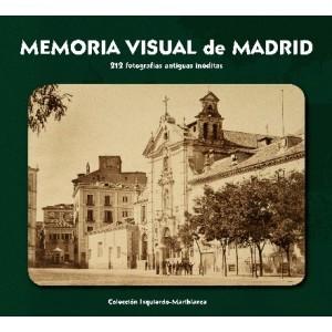 Memoria visual de Madrid