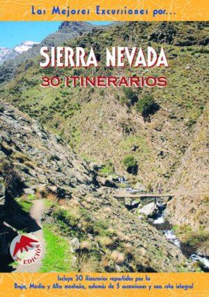 Sierra Nevada 30 Itinerarios