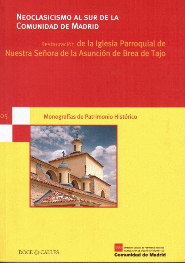 Neoclásico al Sur de la Comunidad de Madrid