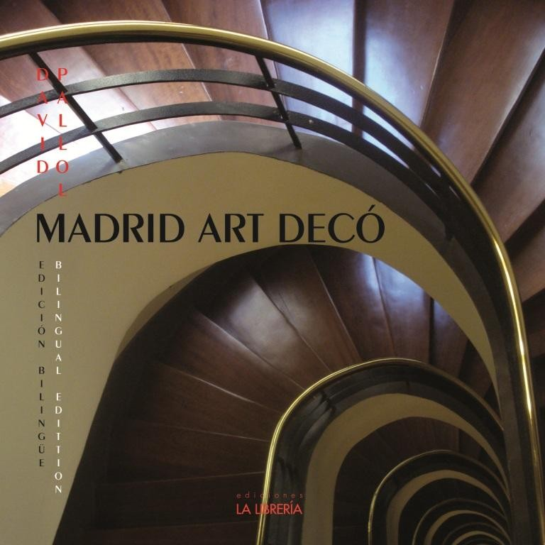 Madrid Art Decó