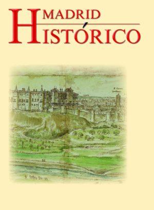 Archivador revista Madrid Histórico