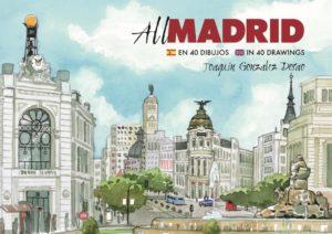 Acuarelas de Madrid