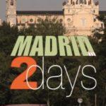 Madrid in 2 days