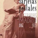 Tarjetas postales ilustradas de Madrid
