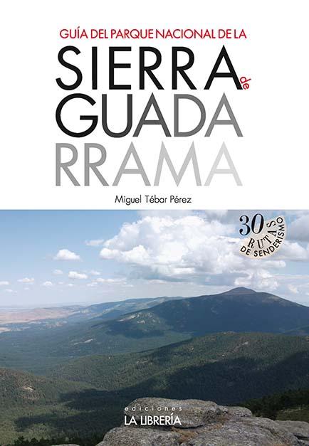 """Nota de prensa de """"Guía del Parque Nacional de la Sierra de Guadarrama"""""""