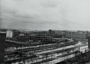 Avenida del Manzanares 1959