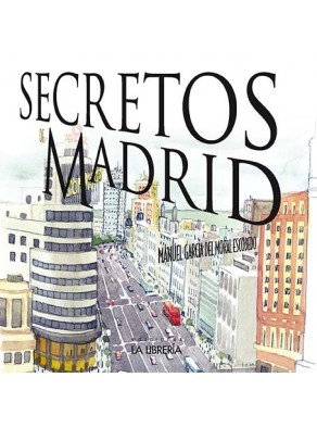 "Extracto de ""Secretos de Madrid"""