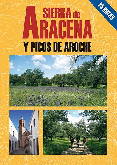 """Extracto de """"Sierra de Aracena y Picos de Aroche"""""""