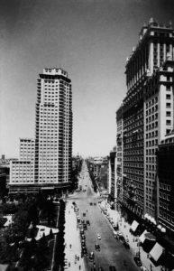Torre Madrid 1957-1959