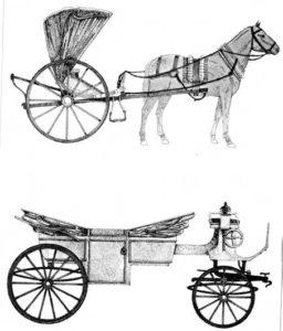carruajes