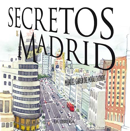 "Resumen de prensa de ""Secretos de Madrid"""