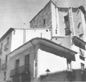 Foto extraída del Foro Viejo Madrid