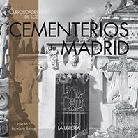"Nota de prensa de ""Curiosidades de los cementerios de Madrid"""