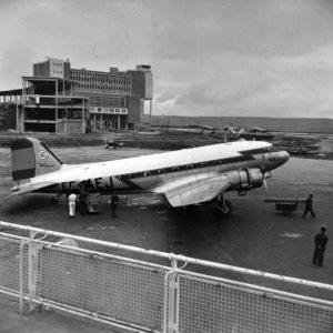 aeropuerto de barajas (1959)