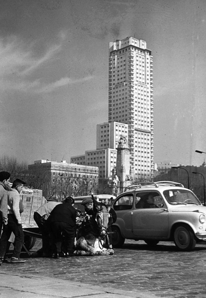 torre de madrid (1963)