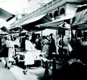 antiguo mercado