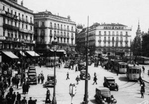 navidad 3 (Puerta del Sol- 1935)